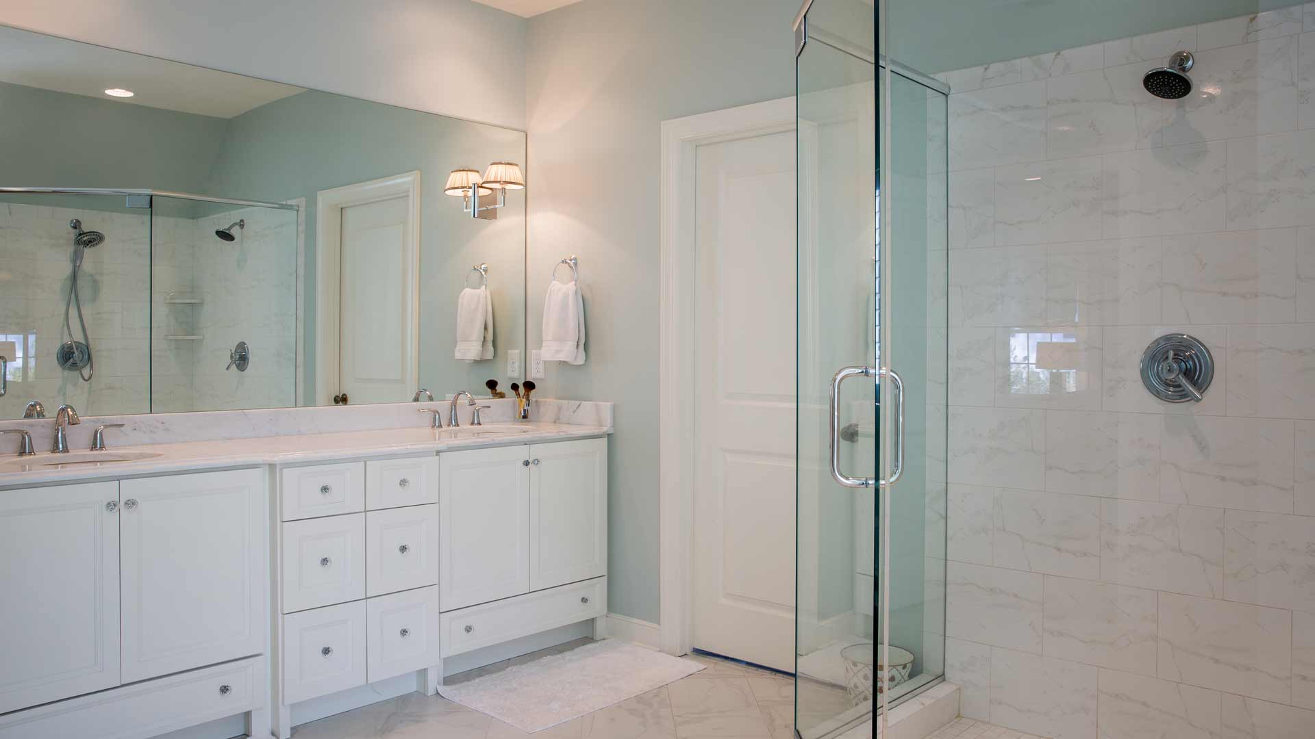 The Kittrell Company Bathroom Design