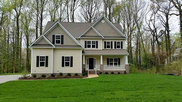 The Kittrell Company 5400 Blue Holly Ct - For Sale