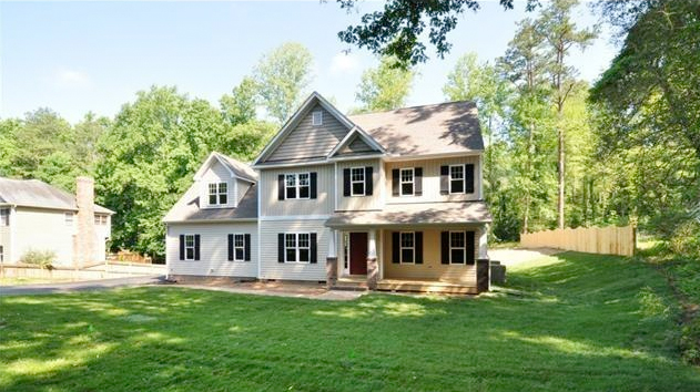The Kittrell Company 5405 Blue Holly Ct - For Sale