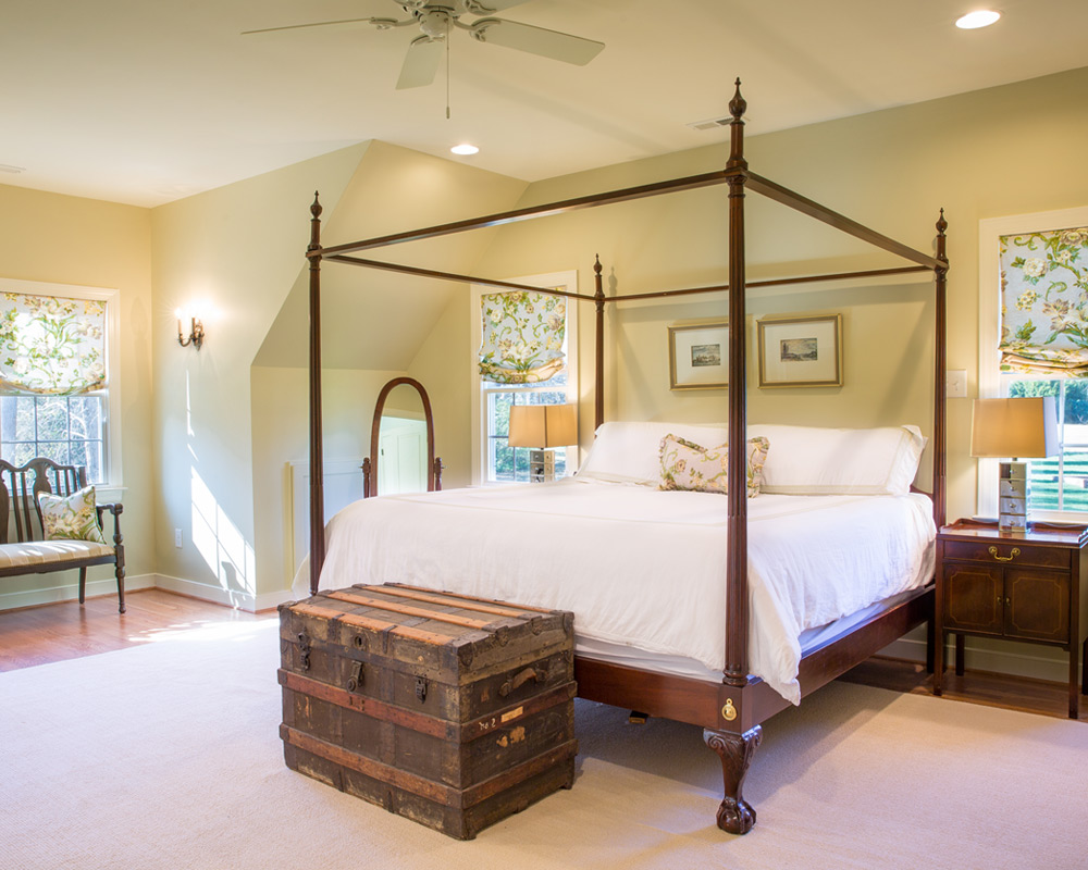 The Kittrell Company Bedroom